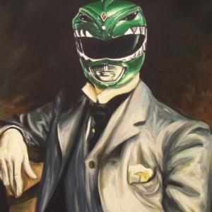 Green-Ranger's picture